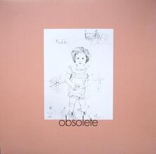 Obsolete - Vinile LP di Dashiell Hedayat