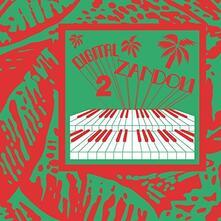 Digital Zandoli vol.2 - Vinile LP