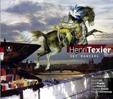 Sky Dancers - Vinile LP di Henri Texier