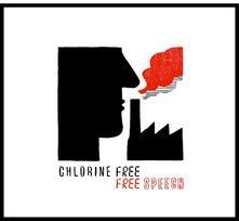 Free Speech - Vinile LP di Chlorine Free