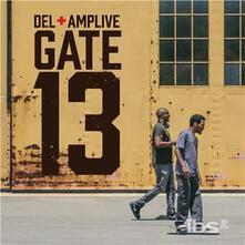 Gate 13 - Vinile LP di Del the Funky Homosapien