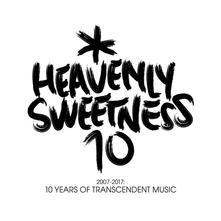 10 Years of Transcendent Music 2007-2017 - Vinile LP