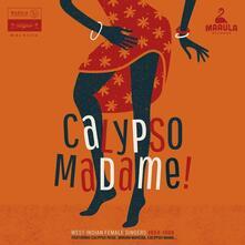 Calypso Madame - Vinile LP