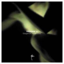 Elegance Never Dies - Vinile LP di Trisomie 21