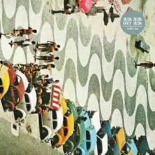 Traffic Jam - Vinile LP di Duck Duck Grey Duck