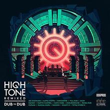 Dub to Dub - Vinile LP di High Tone