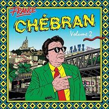 Chebran French Boogie 1981-1987 vol.2 - Vinile LP