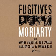 Fugitives (Reissue) - Vinile LP di Moriarty