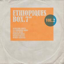 Ethiopiques Boxset vol.2 - Vinile 7''
