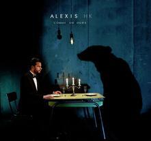 Comme un ours - Vinile LP di Alexis Hk