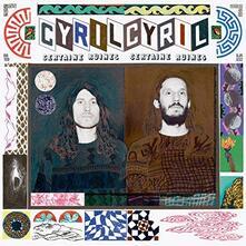Certaine Ruines - Vinile LP di Cyril Cyril