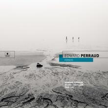 Espaces - Vinile LP di Edward Perraud