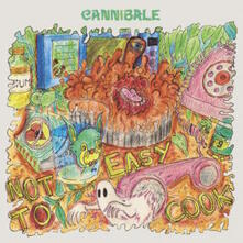 Not Easy to Cook - Vinile LP di Cannibale