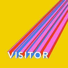 Visitor - Vinile LP di Michelle Blades