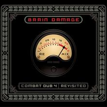 Combat Dub 4 - Revisited - Vinile LP di Brain Damage