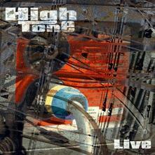 Live - Vinile LP di High Tone