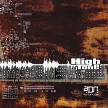Adn. Acid Dub Nucleik - Vinile LP di High Tone