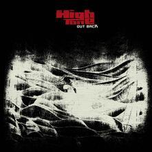 Outback - Vinile LP di High Tone