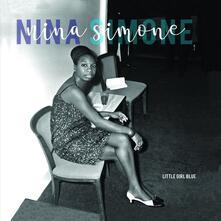 Little Girl Blue (180 gr.) - Vinile LP di Nina Simone