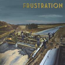 So Cold Streams - Vinile LP di Frustration