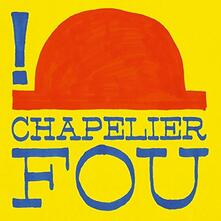 1st Three Eps Compilation - CD Audio di Chapelier Fou