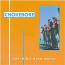 Anything Near Water - Vinile LP di Chokebore