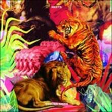 Tiger Meets Lion - Vinile LP di Coming Soon