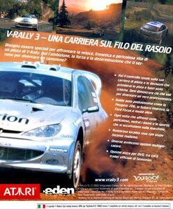V-Rally 3 - 3