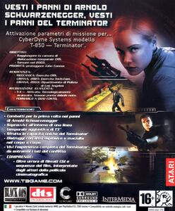Terminator 3. Le macchine ribelli - 2
