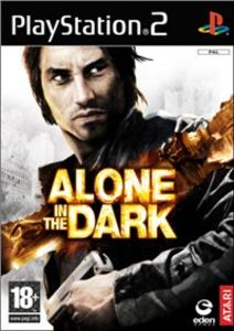 Videogioco Alone In The Dark PlayStation2 0