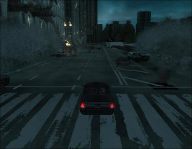 Videogioco Alone In The Dark PlayStation2 1