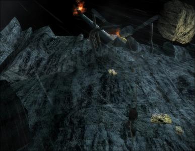 Videogioco Alone In The Dark PlayStation2 3