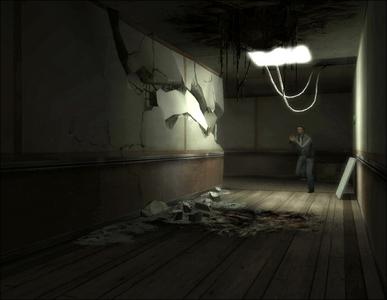 Videogioco Alone In The Dark PlayStation2 6