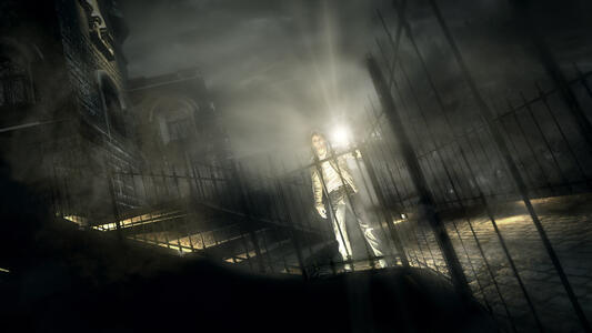 Alone In The Dark - 2