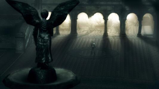 Alone In The Dark - 3