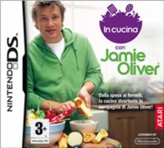 Videogioco In Cucina Con Jamie Oliver Nintendo DS 0