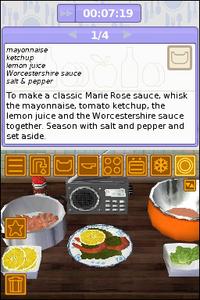 Videogioco In Cucina Con Jamie Oliver Nintendo DS 3