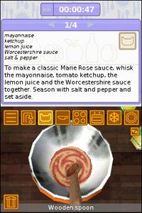 Videogioco In Cucina Con Jamie Oliver Nintendo DS 4