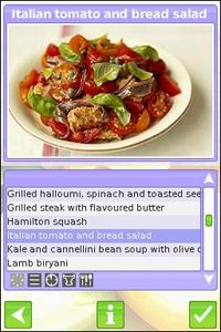 Videogioco In Cucina Con Jamie Oliver Nintendo DS 8