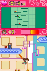 Videogioco Chase: Felix Meets Felicity Nintendo DS 10