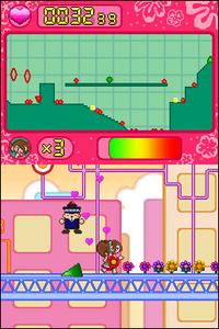 Videogioco Chase: Felix Meets Felicity Nintendo DS 4