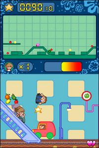 Videogioco Chase: Felix Meets Felicity Nintendo DS 5