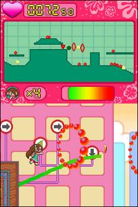 Videogioco Chase: Felix Meets Felicity Nintendo DS 6