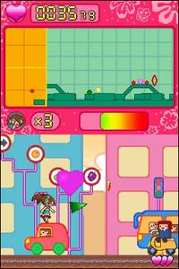 Videogioco Chase: Felix Meets Felicity Nintendo DS 7