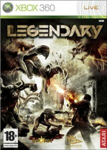 Videogioco Legendary Xbox 360 0