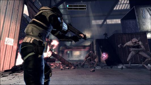 Videogioco Legendary Xbox 360 7
