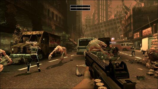 Videogioco Legendary Xbox 360 8