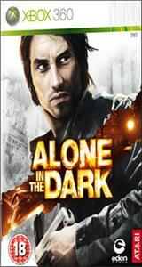 Alone In The Dark Steel Collector