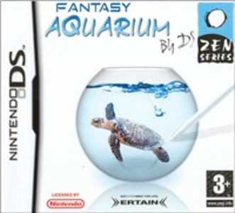 Videogioco Fantasy Aquarium by DS Nintendo DS 0