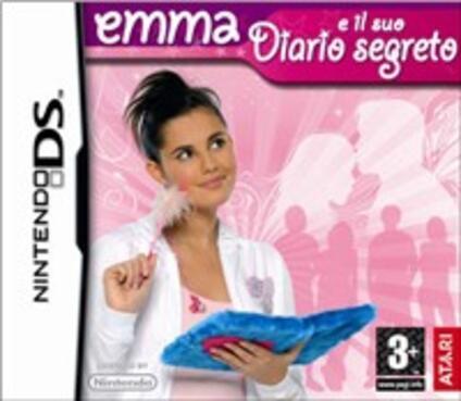 Vita Di Emma Il Mio Diario Segreto
